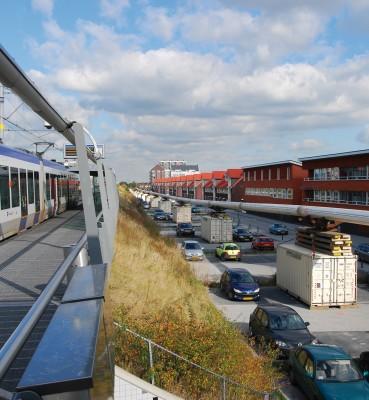 Verlengde Oosterheemlijn (2011-heden)