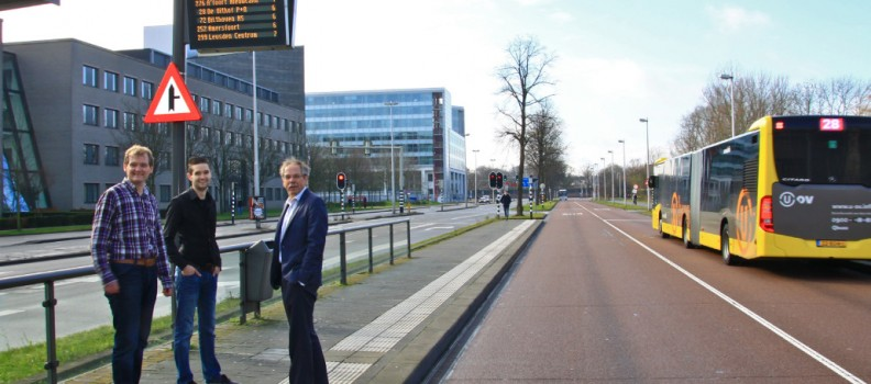 Provincie Utrecht en stadsregio Utrecht (2007)